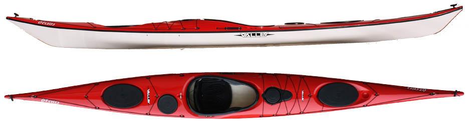 Kayak Valley Etain Valley Etain 17'5
