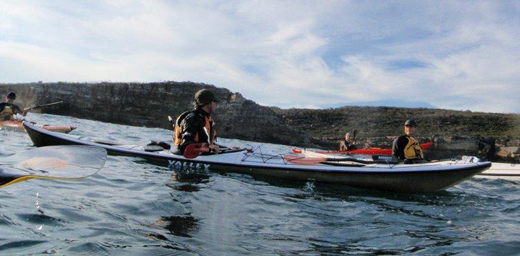 Kayak Valley Aquanaut Valley Aquanaut Yesterday
